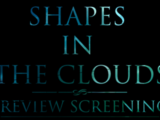 Shapes In The Clouds