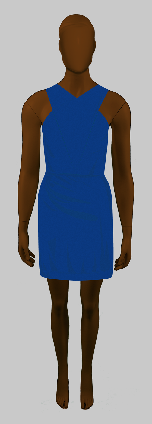 COLLECTORSWORDROBE-BLUE_DRESS