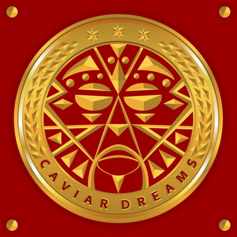 Caviar Dreams logo