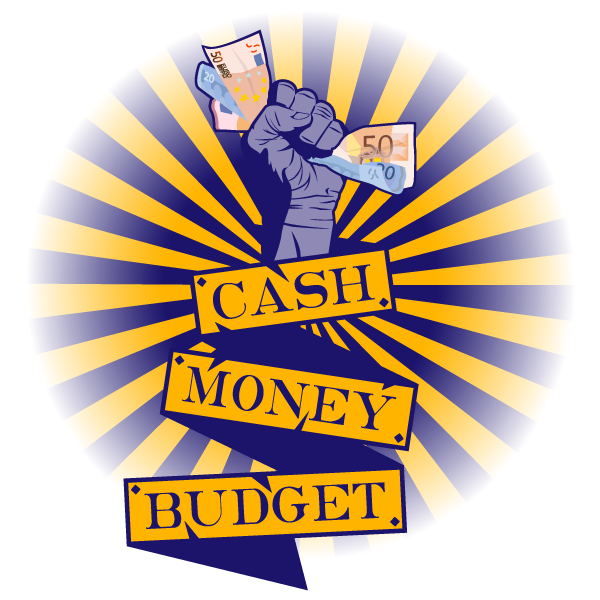 Cash Money Budget logo