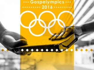 Gospelympics 2016