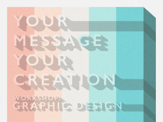 Your Message, Your Creation