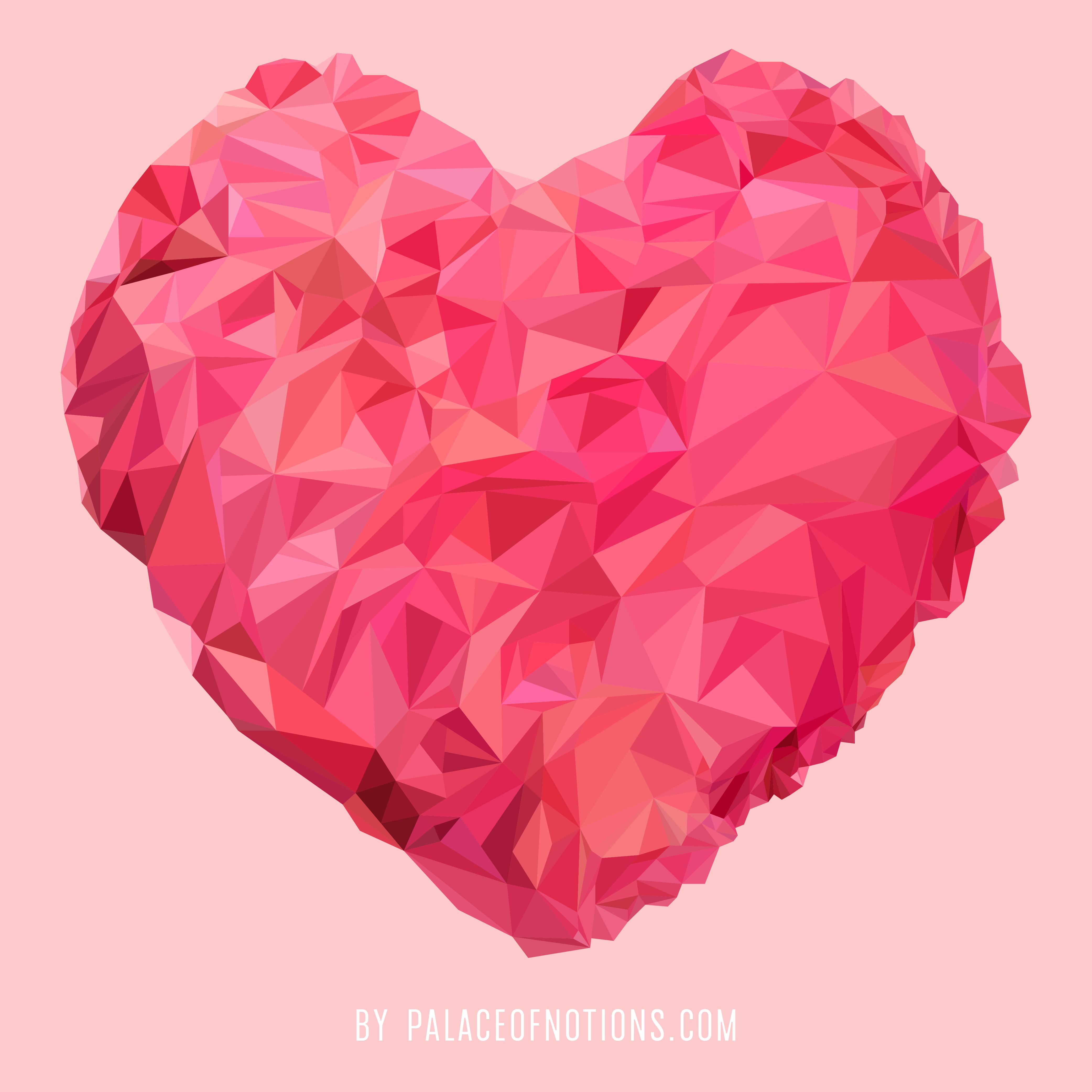 PALACE HEART