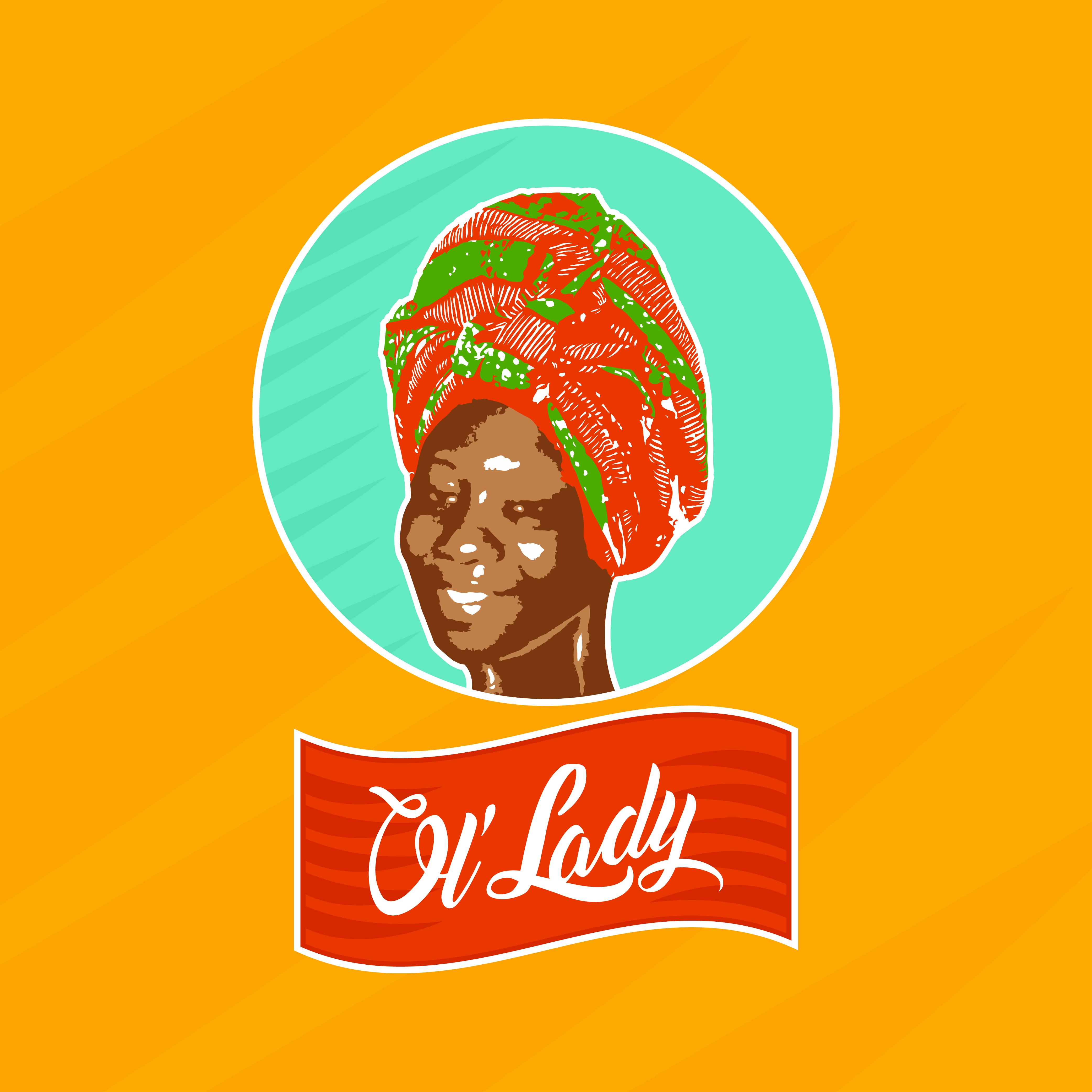 ol' lady