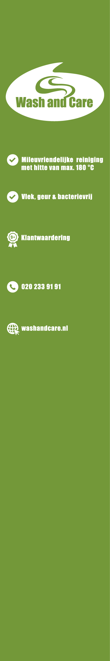 WASH AND CARE BANNER ARTWORK 100PX
