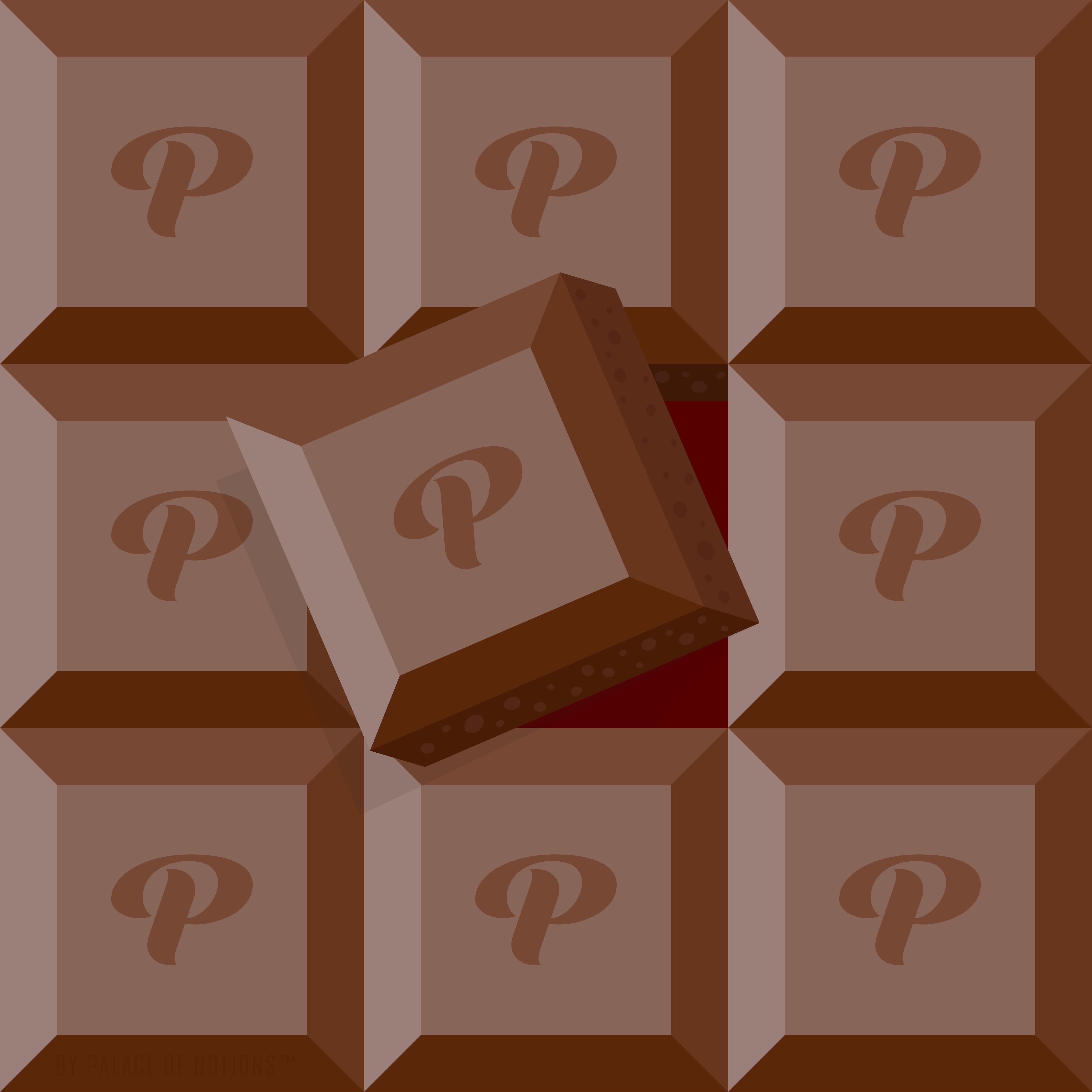 SQUARES-CHOCO-BIG