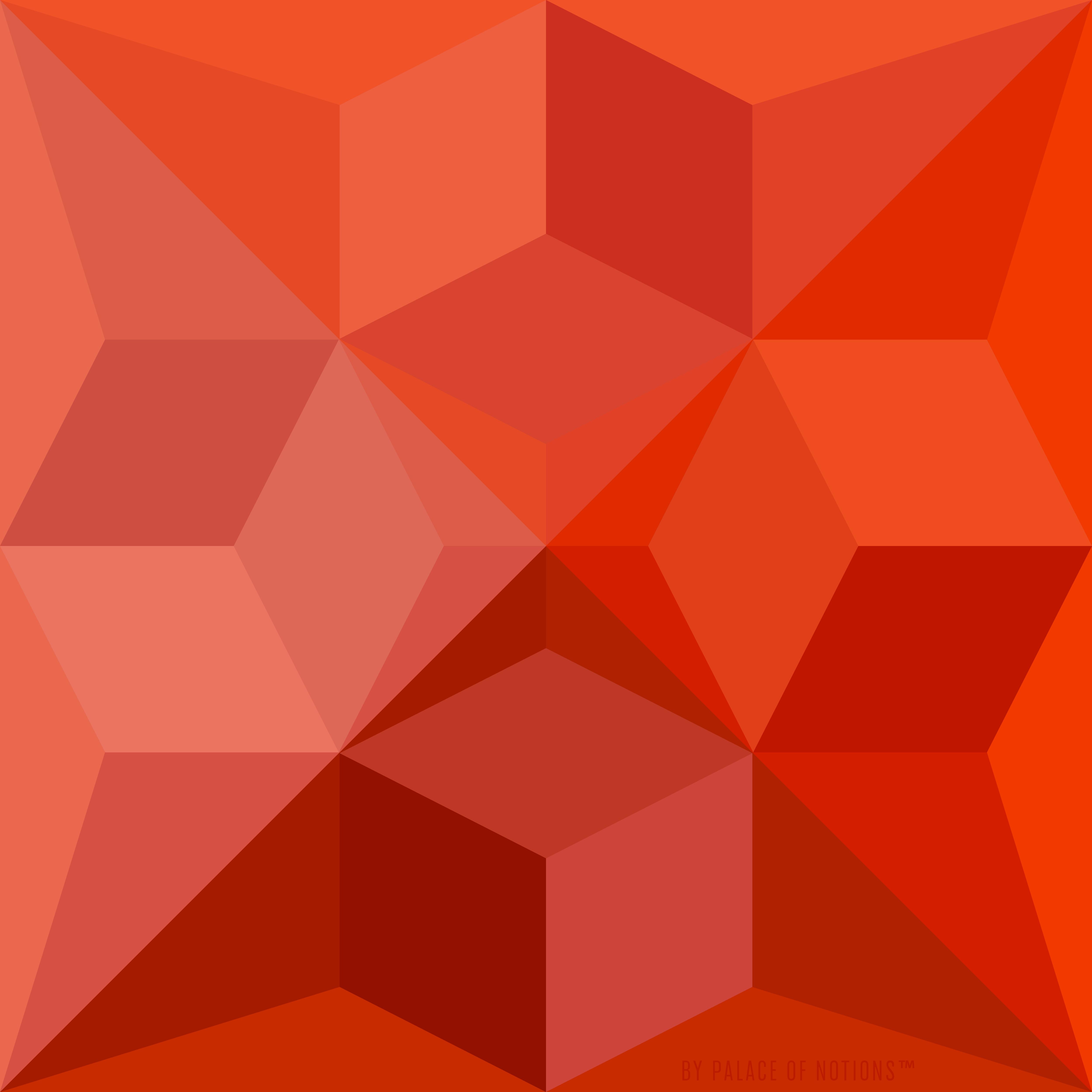 SQUARES-STAR_ORANGE