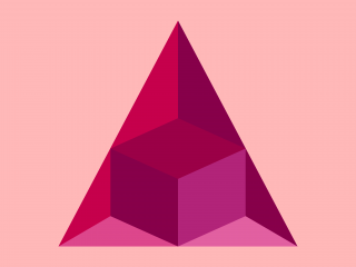 Cubique Perspectives Serie V1