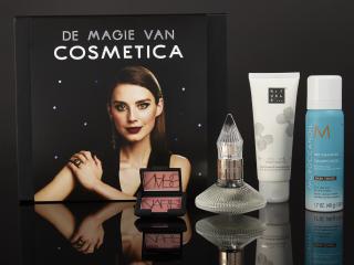 'De Magie Van Cosmetica Beautybox'