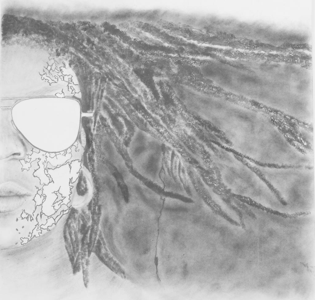Clara drawing image